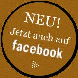 Neu! Jetzt auch auf Facebook!